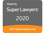 2020 Super Lawyers | Diana L. Martinez
